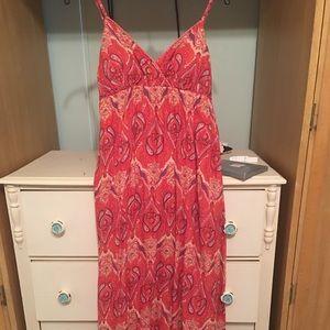 Beautiful Derek Heart dress!! ❤️